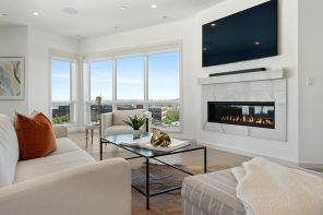 Featured Real Estate: Skyhouse, 100 A Street, Boston