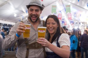Cheers to New England's Fall Beer Festivals