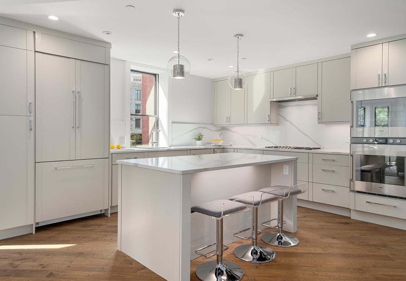 Featured Real Estate: European Charm in Boston's Bay Village