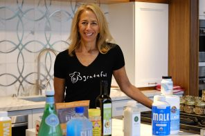 Gut-Friendly Cooking & Shopping with Liz Bane