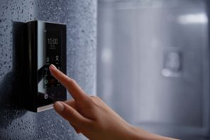 HEAVY LIFTING: Digital technology is transforming kitchens and baths