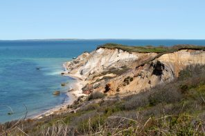 Day-Tripping: Martha's Vineyard