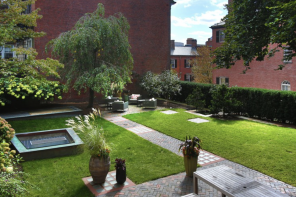 Featured Real Estate: Luxury Living in Boston's Beacon Hill